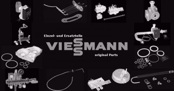 VIESSMANN 7059099 Abgasklappenmotor EGK Edelstahlkessel 140 - 260000