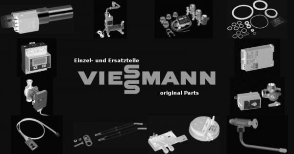 VIESSMANN 7826698 Hinterblech