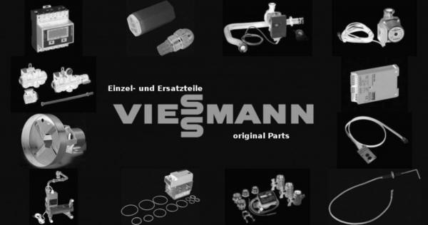 VIESSMANN 7812873 Anschluss-Stück