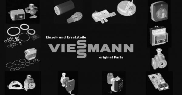 VIESSMANN 7230809 Kesseltür