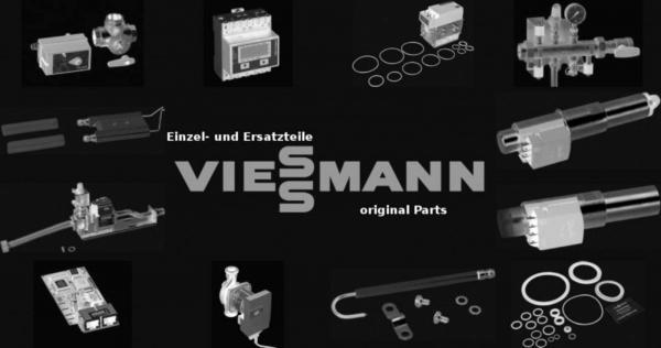 VIESSMANN 7329910 Blende LAS-Adapter