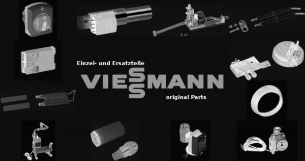 VIESSMANN 7836425 Vorderblech 63-100kW