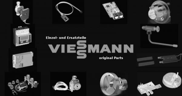 VIESSMANN 7235139 Hinterblech unten links VSB37-57