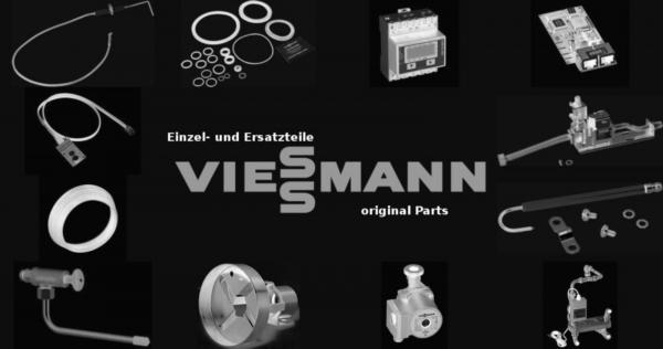 VIESSMANN 7811706 Ladepumpenregler Leiterplatte