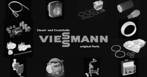 VIESSMANN 5072088 Zündelektrode d=2,5 180° gebogen
