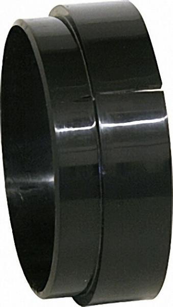 BRIGON Ersatzteil -CO2-Indikator Sprengring, schwarz Typ 8309