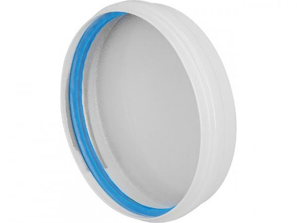 CondensBlue Verschlusskappe für Zuluft DN 125