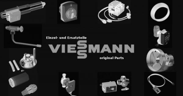 VIESSMANN 5333458 Wärmedämm-Mantel vorn ED046