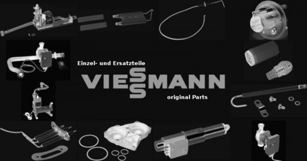 VIESSMANN 7205761 Wärmedämmblock BV 42 mit Kleber