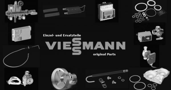 VIESSMANN 7817581 Hinterblech