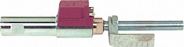 Ölvorwärmer für Intercal-Ölbrenner für SLV-Flammrohr-Länge 110mm
