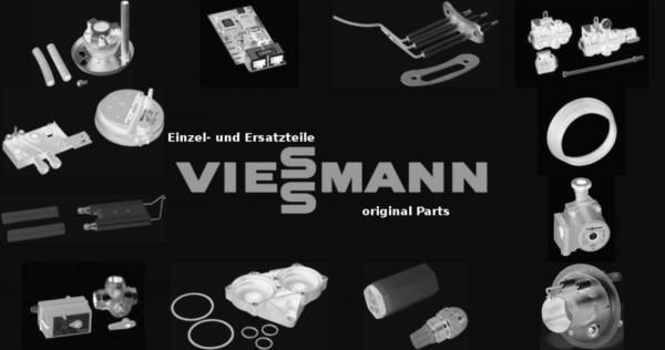 VIESSMANN 7330497 Mittelblech AHA91