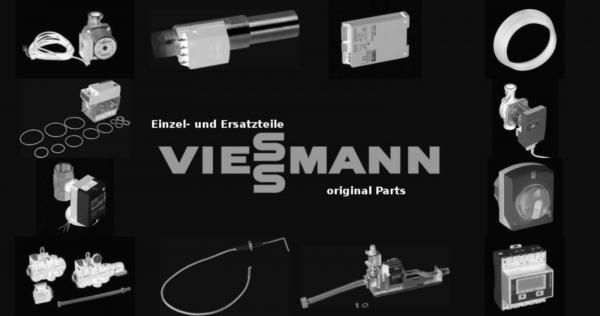VIESSMANN 7233542 Mittelblech AVG10/17