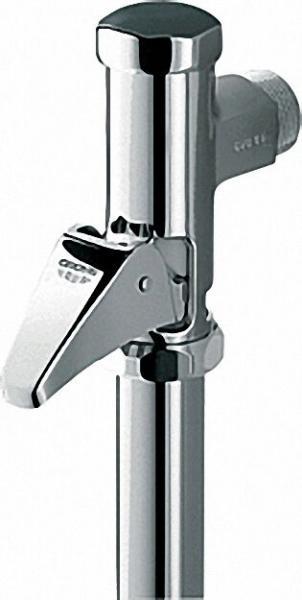 GROHE DAL-Voll-Automatic-Spüler für WC GROHE StarLight P-IX 1557/II chrom