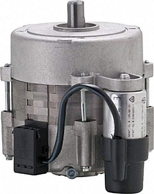 Motor für Herrmann HL50/HG50, Buderus TE, und a.