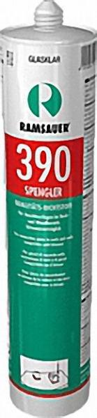 RAMSAUER Spengler 390, glasklar, 310 ml