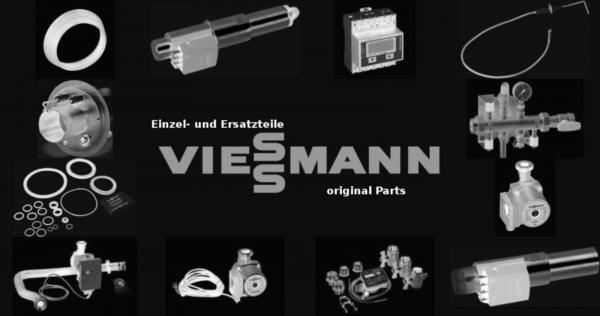 VIESSMANN 7332128 Vorderblech RTF11