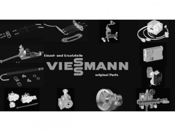 Viessmann Matte vorn 5337292