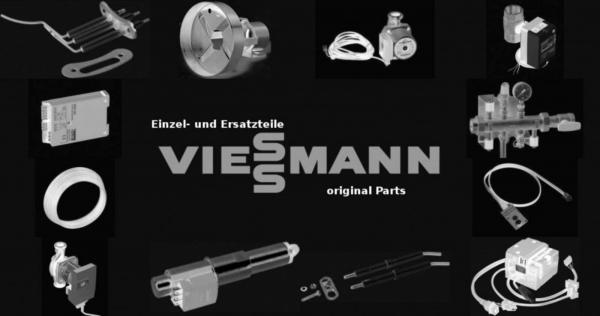 VIESSMANN 7839296 Manschette Abgassystem