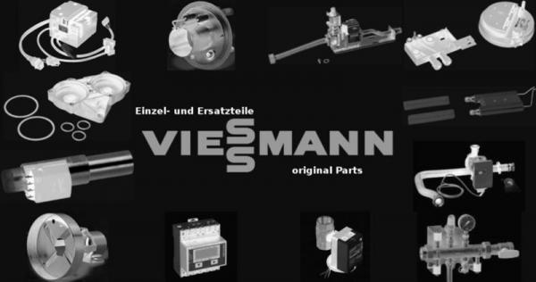 VIESSMANN 5154086 Einstellschraube M8/M5