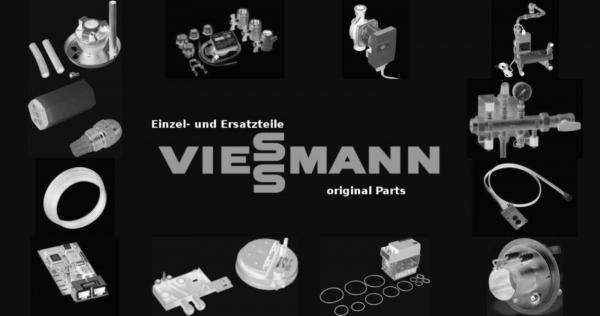 VIESSMANN 7840111 Verbindungsschlauch