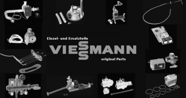 VIESSMANN 7830210 Luftschieber