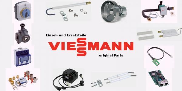 VIESSMANN Z011173 Anschluss-Set 2 1/2''