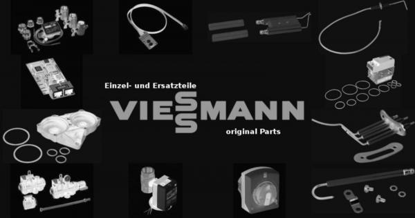 VIESSMANN 7826624 Kesseltür KT40/50 kW VHG