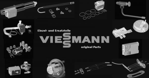VIESSMANN 7820548 Isolierblech Kessel
