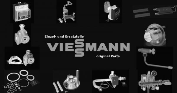 VIESSMANN 7250043 Verteilerrohr