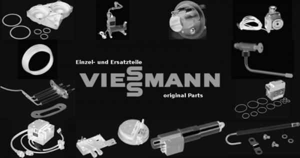 VIESSMANN 7825211 Seitenblech links
