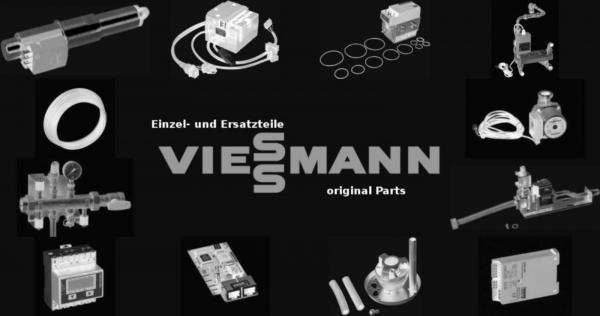 VIESSMANN 7816634 Seitenblech