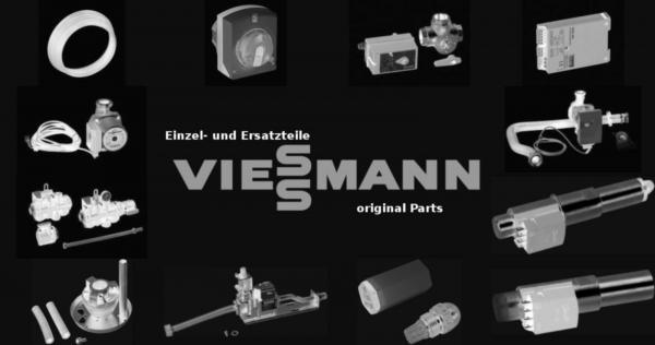 VIESSMANN 7235838 Vorderblech AHN/AVN10/17