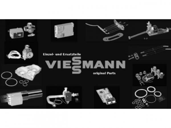 Viessmann Temperaturregler 15..90°C 9581658