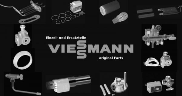 VIESSMANN 7824203 Gas-Anschlussrohr
