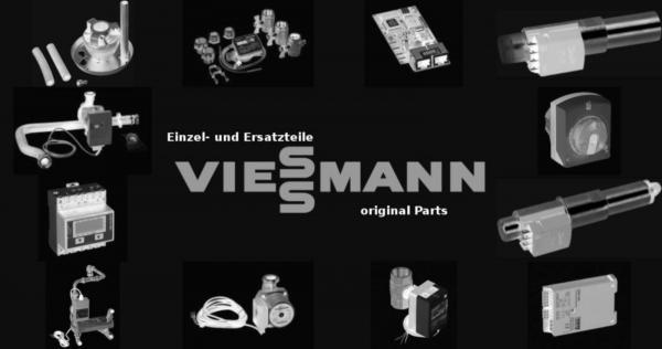 VIESSMANN 7828086 Deckel Zündluftgehäuse