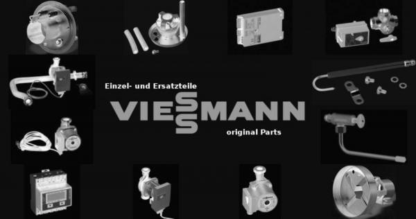 VIESSMANN 7837688 Anschlussleitungen Gaskombiregler