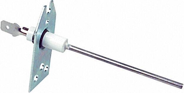 Flammenfühler Typ Honeywell Q354A1000 Anschluss Flachstecker 6,3mm
