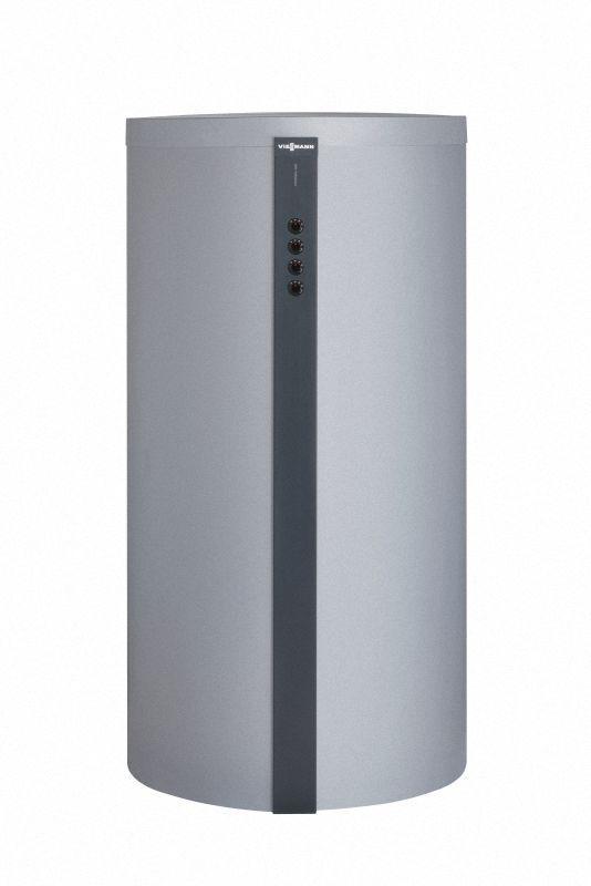 Z014451 Vitocell 100-E SVPB, 600 Liter Speicherinhalt, vitos