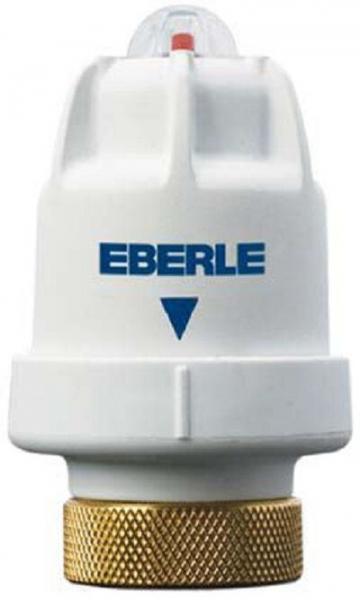 EBERLE 49310011015 TS + 5.11 Stellantrieb stromlos geschlossen 230V AC 2,5W, Arbeitshub 4,5mm