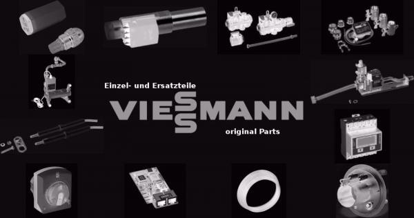 VIESSMANN 7815358 Flachbandleitung 34-pol