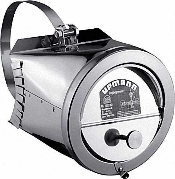 UPMANN 30150 Zugbegrenzer V2A-Edelstahl Z 5E 110-200mm Durchmesser
