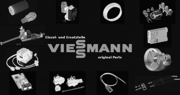 VIESSMANN 5204485 Führungsteil Lichtstift Öl- und Gasbrenner 70-225 kW