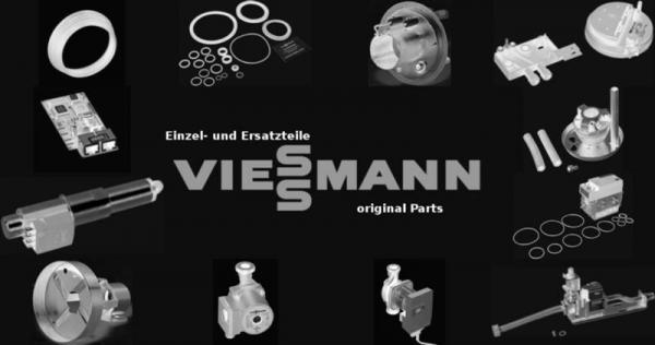 VIESSMANN 7823759 Oberblech