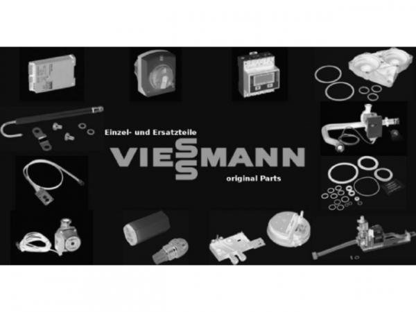 Viessmann Motorschutzschalter 0,4 - 0,6A 7037236