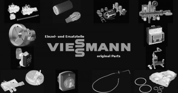 VIESSMANN 5081226 Luftklappe HG 81/15