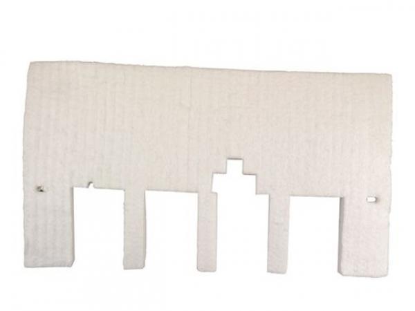 WOLF 1614029 Isolierung für Brennerplatte