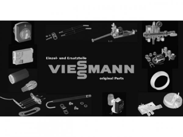Viessmann Wärmedämm-Abdeckung oben 5131720