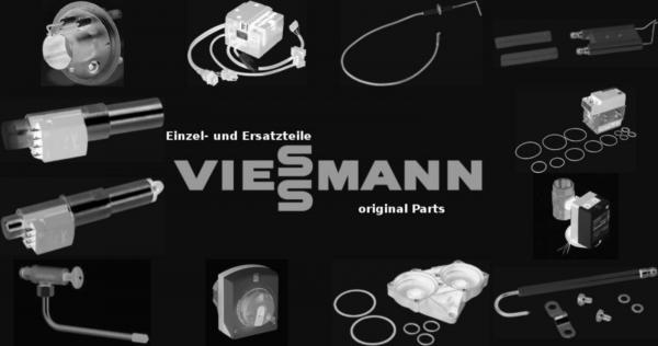 VIESSMANN 7238097 Vorderblech VLA/VLB18