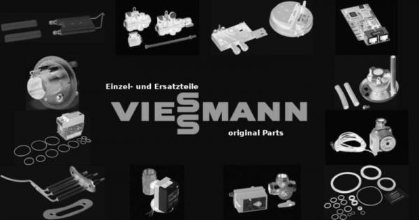 VIESSMANN 7836443 Umwälzpumpenmotor VIUP 15-65